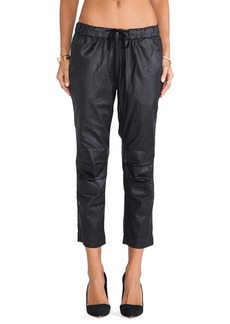 Citizens of Humanity Kai Pant in Black