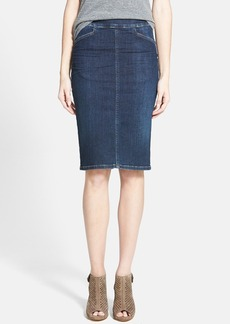 Citizens of Humanity 'Karmen' Denim Pencil Skirt