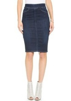 Citizens of Humanity Karmen Pencil Skirt