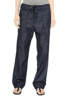 Citizens of Humanity Kiley Drawstring Pants