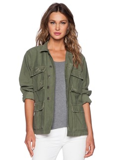 Citizens of Humanity Kylie Military Jacket
