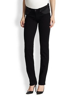 Citizens of Humanity Maternity Ava Straight-Leg Maternity Jeans