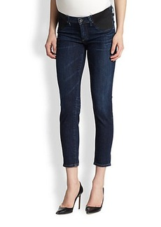 Citizens of Humanity Maternity Avedon Skinny Ankle Maternity Jeans