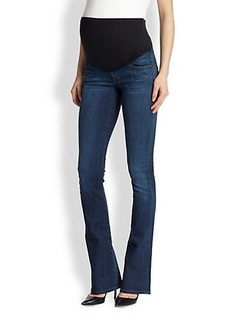 Citizens of Humanity Maternity Emannuelle Slim Bootcut Maternity Jeans
