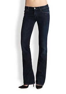 Citizens of Humanity Petite Emmanuelle Slim Bootcut Jeans