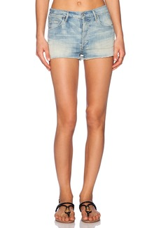 Citizens of Humanity Premium Vintage Chloe Cut-Off Short