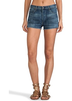 Citizens of Humanity Premium Vintage Chloe Short