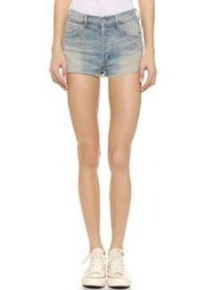 Citizens of Humanity Premium Vintage Chloe Shorts