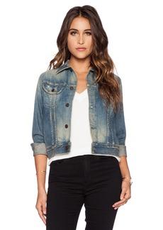 Citizens of Humanity Premium Vintage Dakota Jean Jacket