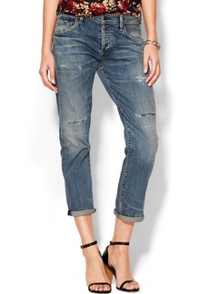 Citizens of Humanity Premium Vintage Emerson Boyfriend Jean