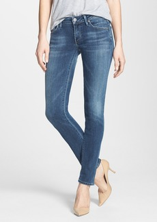 Citizens of Humanity 'Racer' Low Rise Skinny Jeans (Byron Bay)