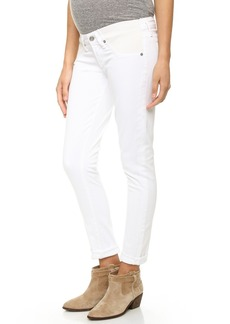 Citizens of Humanity Racer Maternity Jeans