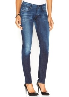 Citizens of Humanity Racer Skinny Jeans, Amuse Wash