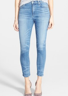 Citizens of Humanity 'Rocket' Crop Jeans (Aura)