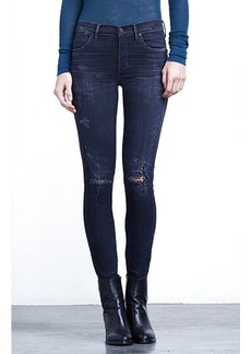Citizens of Humanity Rocket High Rise Skinny in Porter