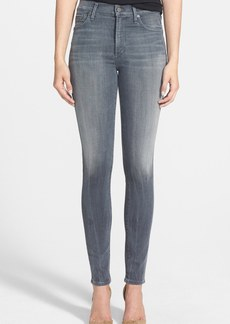Citizens of Humanity 'Rocket' High Rise Skinny Jeans (Cinder)