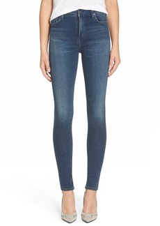 Citizens of Humanity 'Rocket' High Rise Skinny Jeans (Eden)