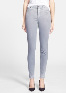 Citizens of Humanity 'Rocket' High Rise Skinny Jeans (Fade Grey)