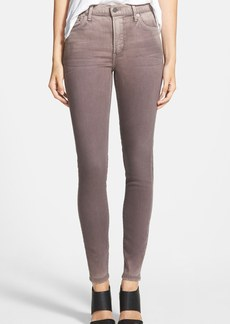 Citizens of Humanity 'Rocket' High Rise Skinny Jeans (Fade Mink)