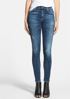 Citizens of Humanity 'Rocket' High Rise Skinny Jeans (Mantra)