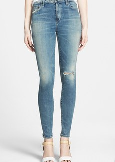 Citizens of Humanity 'Rocket' High Rise Skinny Jeans (Stage Coach)