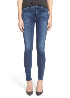 Citizens of Humanity 'Rocket' High Rise Skinny Jeans (Waverly)