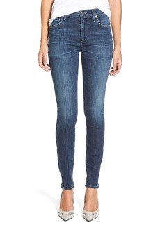 Citizens of Humanity 'Rocket' High RiseSkinny Jeans (Albion)