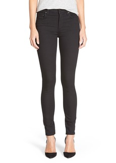 Citizens of Humanity 'Rocket' High Rise Skinny Jeans (All Night)