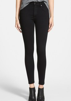 Citizens of Humanity 'Rocket' High Rise Skinny Jeans (Axel) (Petite)