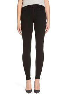Citizens of Humanity 'Rocket' Skinny Jeans (Black)