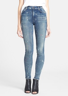 Citizens of Humanity 'Rocket' Skinny Jeans (Starry Light)