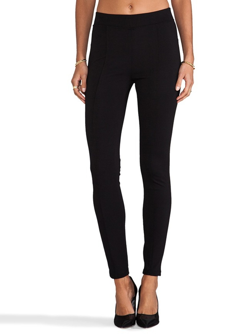 Citizens of Humanity Ryder Legging in Black