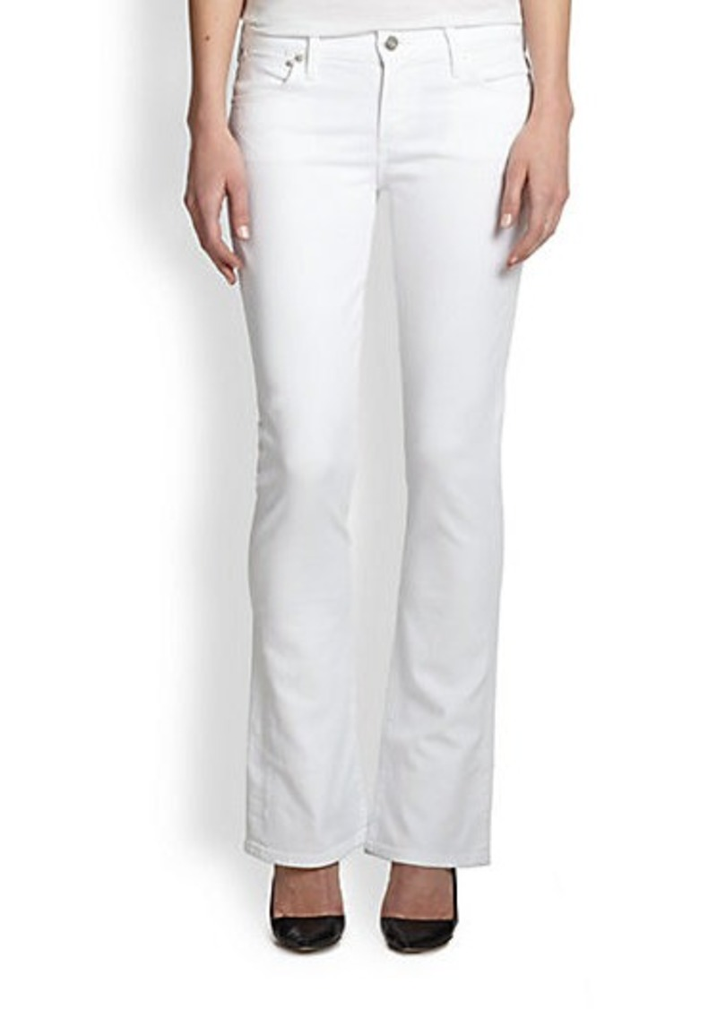 Citizens of Humanity Santorini Bootcut Jeans
