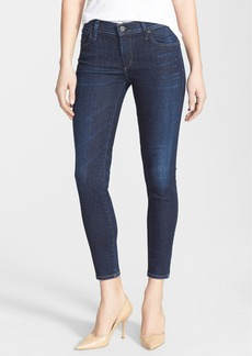 Citizens of Humanity Skinny Crop Jeans (Icon)