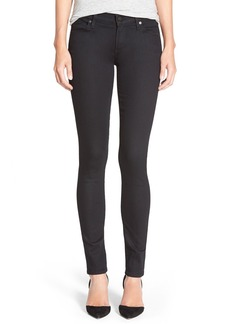 Citizens of Humanity Skinny Jeans (Black Onyx)