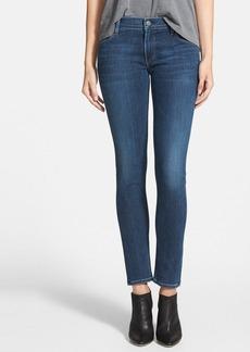 Citizens of Humanity Skinny Jeans (Cruz) (Petite)