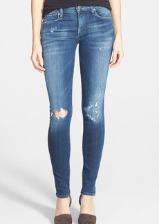 Citizens of Humanity Skinny Jeans (Distressed Byron Bay)