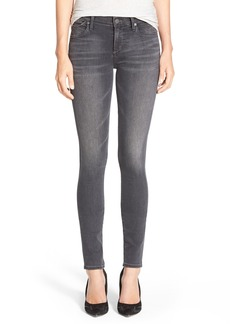 Citizens of Humanity Skinny Jeans (Grey Haze)