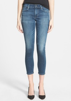 Citizens of Humanity Skinny Jeans (Ventana)