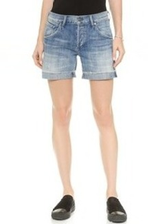 Citizens of Humanity Skyler Boyfriend Shorts
