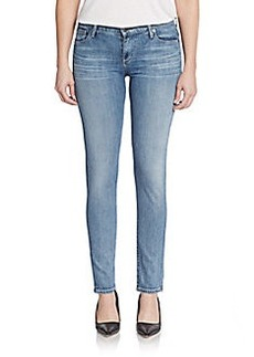 Citizens of Humanity Thompson Mid-Rise Skinny Jeans