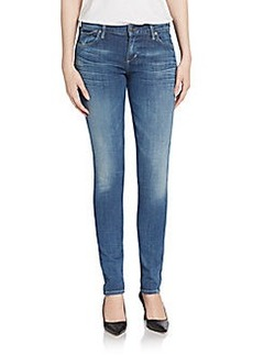 Citizens of Humanity Wedgewood Avedon Ultra-Skinny Jeans