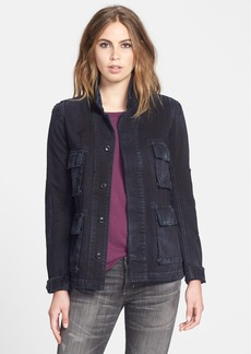 Citizens of Humanity 'Wesley' Canvas Jacket