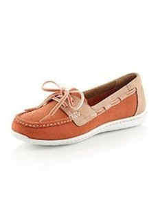 "Clarks® Artisan ""Cliffrose Sail"" Classic Boat Shoes"