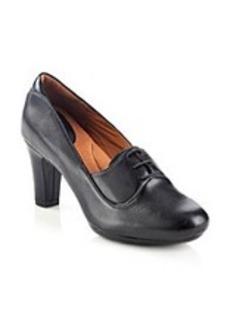 "Clarks® Artisan ""Society Cube"" Dress Heel"