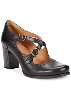 Clarks Artisan Women's Ciera Dusk Pumps Women's Shoes
