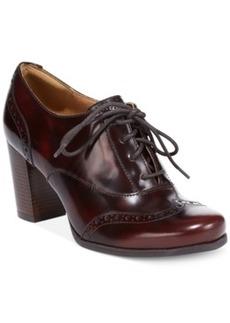 Clarks Artisan Women's Ciera Pier Pumps Women's Shoes