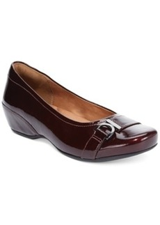 Clarks Artisan Women's Concert Band Flats Women's Shoes