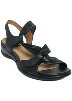Clarks Artisan Women's Lucena Flat Sandals Women's Shoes