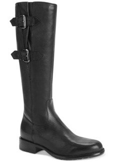 Clarks Artisan Women's Mullin Spice Tall Riding Boots Women's Shoes
